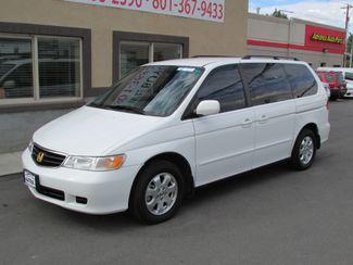 2004 Honda Odyssey in , Utah