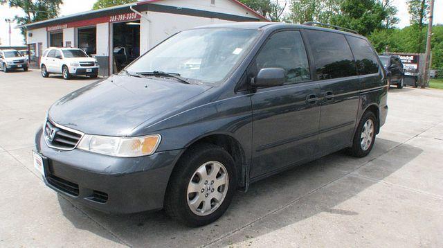 2004 Honda Odyssey EX-L in Coal Valley, IL 61240