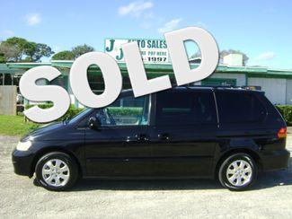 2004 Honda Odyssey EX-L RES  in Fort Pierce, FL