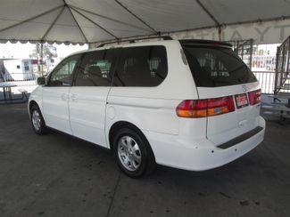 2004 Honda Odyssey EX Gardena, California 1
