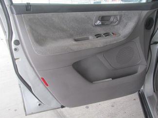 2004 Honda Odyssey EX Gardena, California 8