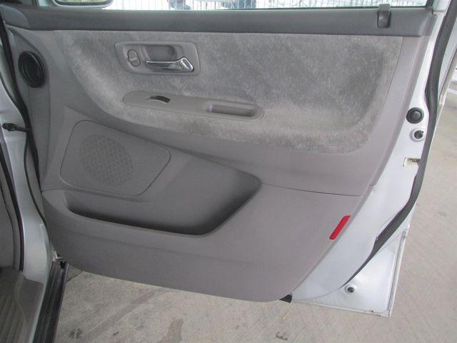 2004 Honda Odyssey EX Gardena, California 12