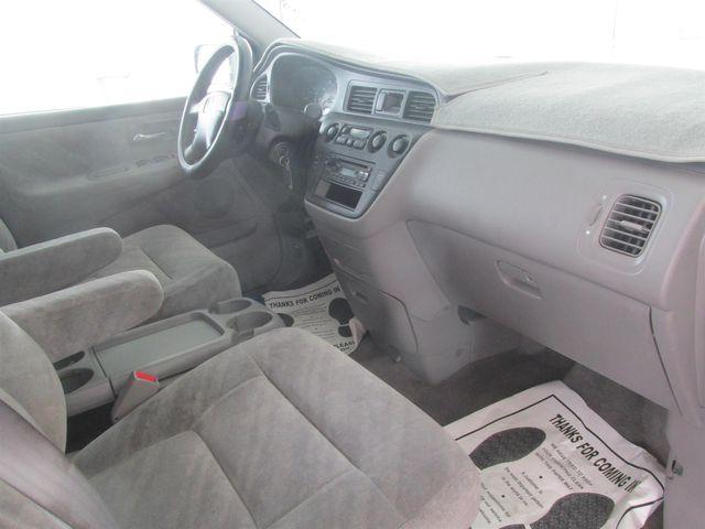 2004 Honda Odyssey EX Gardena, California 7