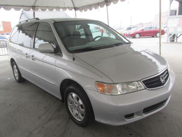 2004 Honda Odyssey EX Gardena, California 3