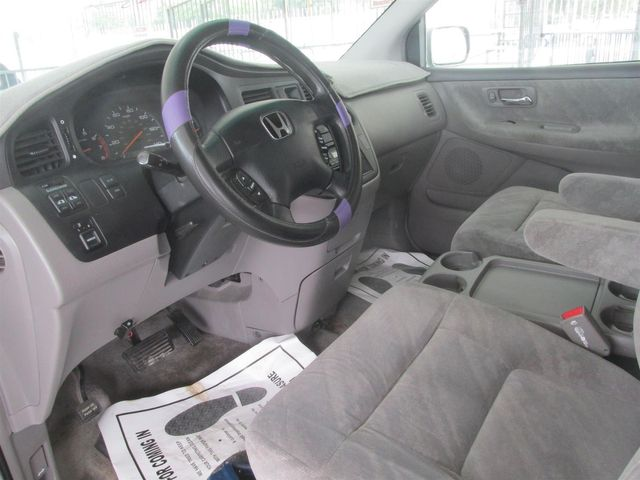 2004 Honda Odyssey EX Gardena, California 4