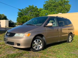 2004 Honda Odyssey EX-RES in Lighthouse Point FL
