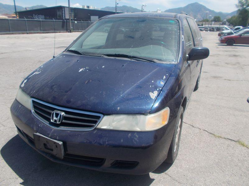 2004 Honda Odyssey EX-RES  in Salt Lake City, UT