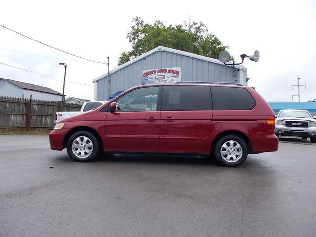 2004 Honda Odyssey EX Shelbyville, TN 1
