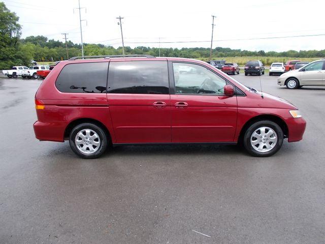 2004 Honda Odyssey EX Shelbyville, TN 10