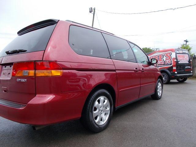 2004 Honda Odyssey EX Shelbyville, TN 11