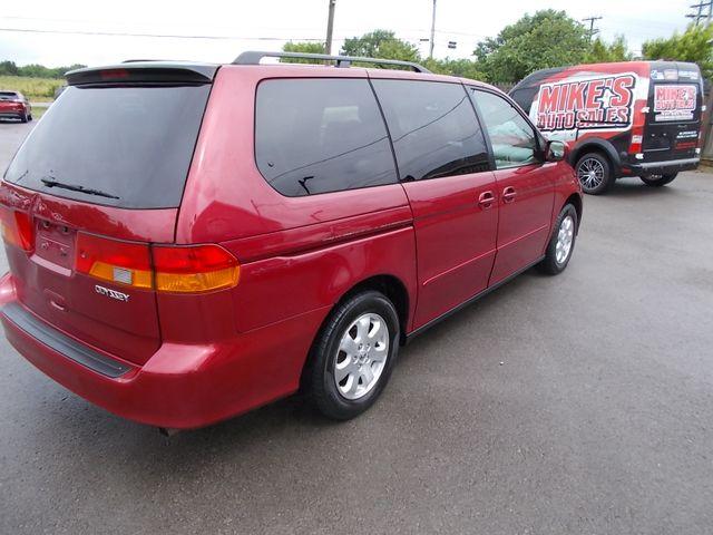 2004 Honda Odyssey EX Shelbyville, TN 12