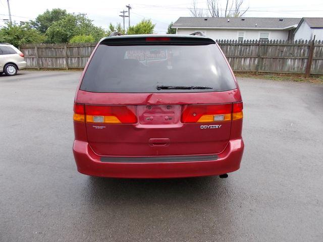 2004 Honda Odyssey EX Shelbyville, TN 13