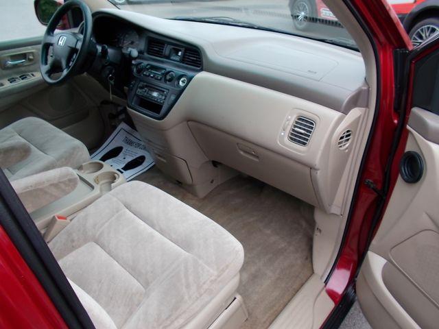 2004 Honda Odyssey EX Shelbyville, TN 18