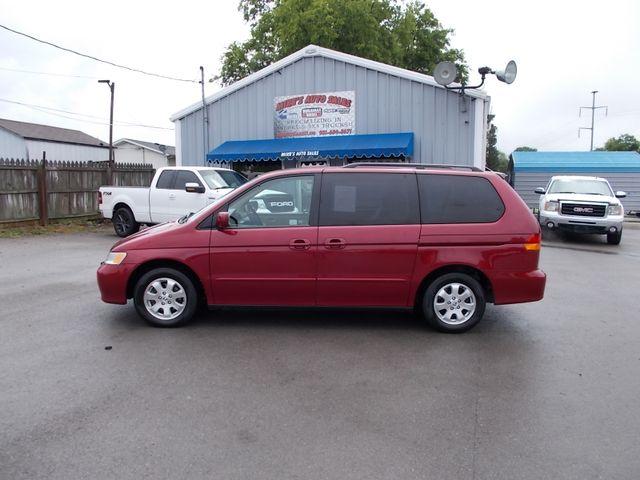 2004 Honda Odyssey EX Shelbyville, TN 2