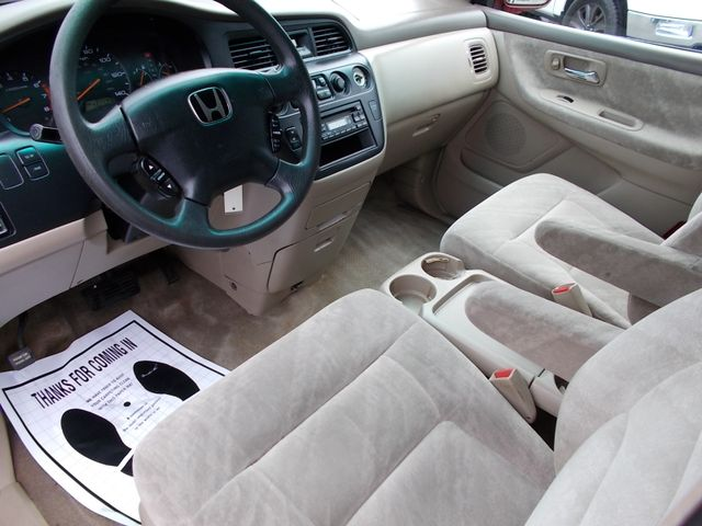 2004 Honda Odyssey EX Shelbyville, TN 22