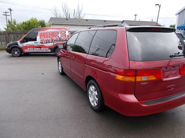 2004 Honda Odyssey EX Shelbyville, TN 4