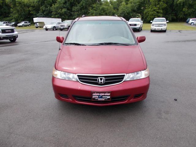 2004 Honda Odyssey EX Shelbyville, TN 7