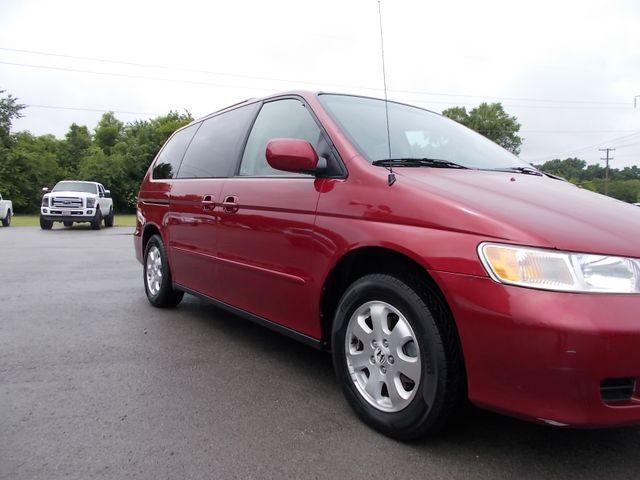 2004 Honda Odyssey EX Shelbyville, TN 8