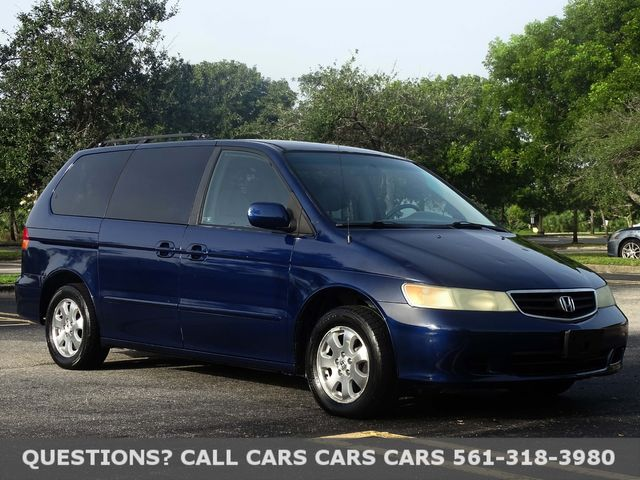 2004 honda odyssey ex l west palm beach florida the palm beach collection 2004 honda odyssey ex l west palm