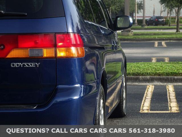 2004 Honda Odyssey EX-L in West Palm Beach, Florida 33411