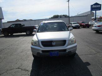 2004 Honda Pilot EX  Abilene TX  Abilene Used Car Sales  in Abilene, TX