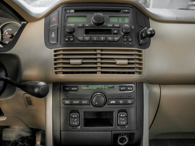 2004 Honda Pilot EX Burbank, CA 14