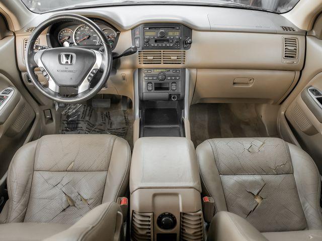2004 Honda Pilot EX Burbank, CA 5