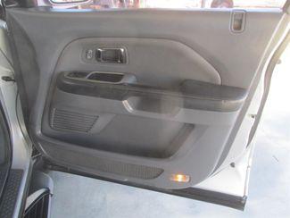 2004 Honda Pilot EX Gardena, California 12
