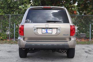 2004 Honda Pilot EX Hollywood, Florida 6