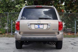 2004 Honda Pilot EX Hollywood, Florida 44