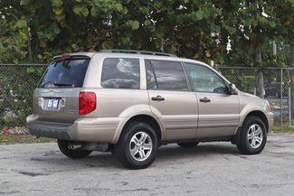 2004 Honda Pilot EX Hollywood, Florida 4