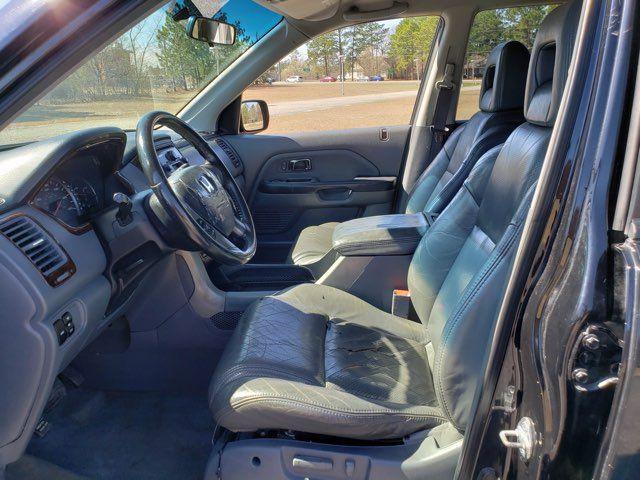 2004 Honda Pilot EX in Hope Mills, NC 28348