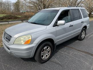 2004 Honda-2 Owner!! 3rd Row Carfax Clean! Pilot-BUY HERE PAY HERE EX-CARMARTSOUTH.COM in Knoxville, Tennessee 37920