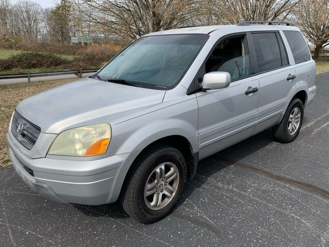 2004 Honda-2 Owner!! 3rd Row Carfax Clean! Pilot-BUY HERE PAY HERE EX-CARMARTSOUTH.COM