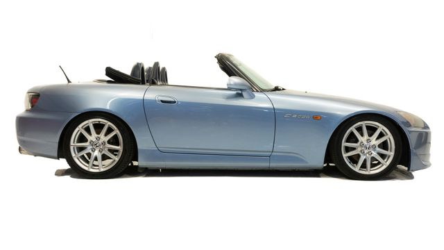 2004 Honda S2000 with Many Upgrades in Dallas, TX 75229
