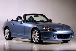 2004 Honda S2000 * Only 57k mi* Super Clean* Rare Find*EZ Fin | Plano, TX | Carrick's Autos in Plano TX