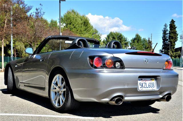 2004 Honda S2000 in Reseda, CA, CA 91335