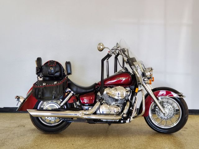 2004 Honda Shadow Aero in Fort Worth , Texas 76111