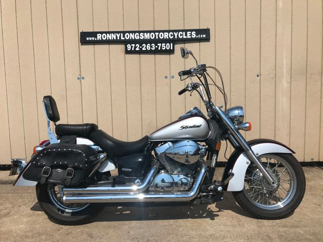 2004 Honda Shadow Aero in Grand Prairie, TX 75050
