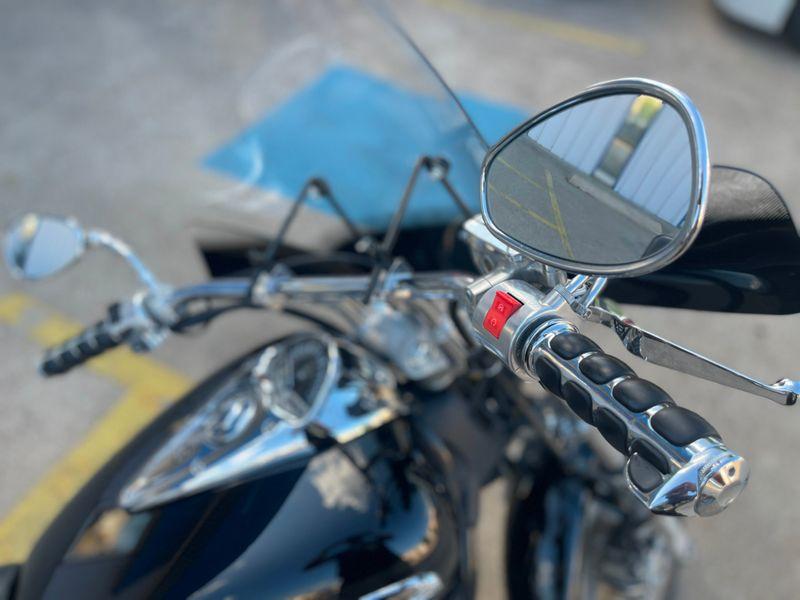 2004 Honda VTX1300C 1312CC LIQUID-COOLED 52 V-TWIN, SUPER CLEAN! in Rowlett, Texas