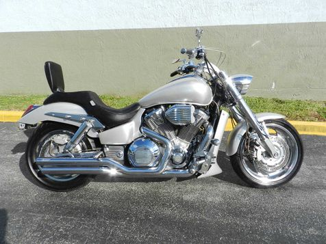 2004 Honda VTX1800R VTX1800 VTX 1800 Retro  in Hollywood, Florida