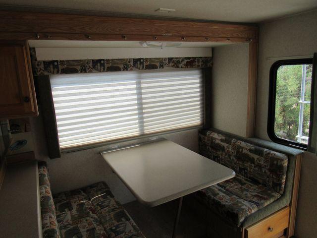 2004 Host Raineer 950 DS Camper 2 Slides Bend, Oregon 12
