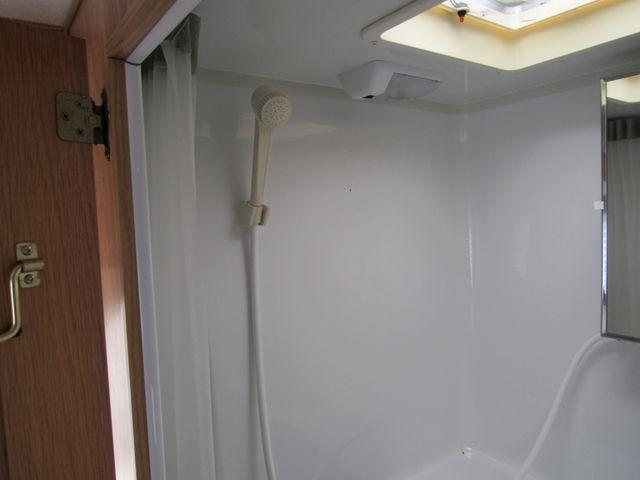 2004 Host Raineer 950 DS Camper 2 Slides Bend, Oregon 16