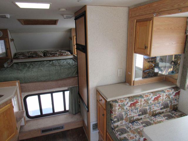 2004 Host Raineer 950 DS Camper 2 Slides Bend, Oregon 5