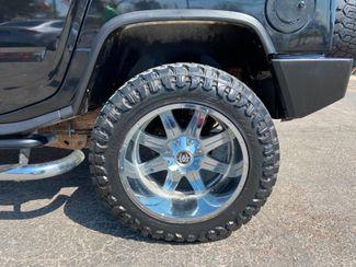 2004 Hummer H2   Abilene TX  Abilene Used Car Sales  in Abilene, TX