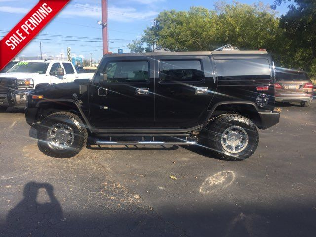 2004 Hummer H2 Premium Luxury in Boerne, Texas 78006