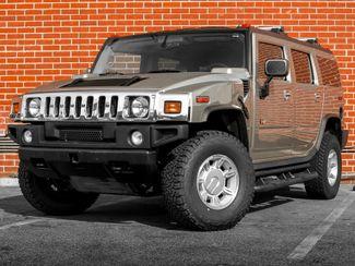 2004 Hummer H2 Burbank, CA