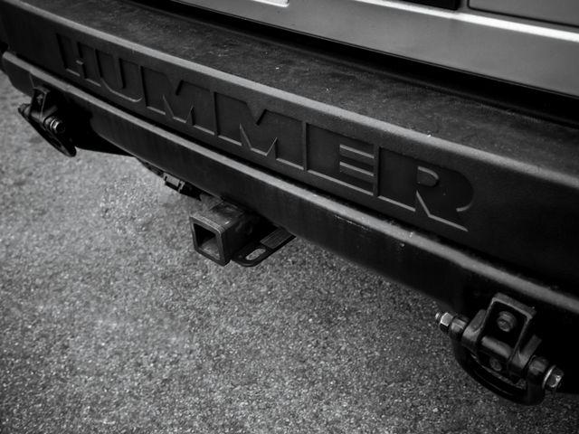 2004 Hummer H2 Burbank, CA 18