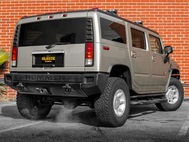 2004 Hummer H2 Burbank, CA 4