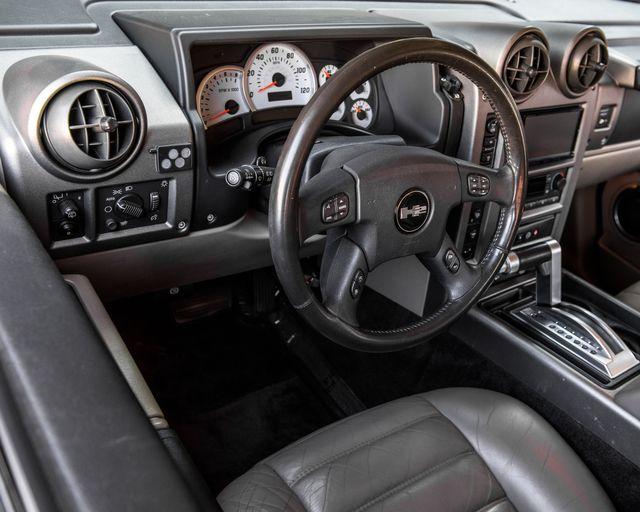 2004 Hummer H2 Burbank, CA 14